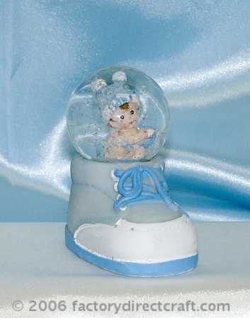 globe baby shower favor it 39 s a boy theme baby shower baby shower