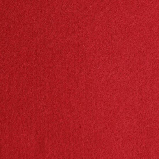 Red Felt Sheets Felt Basic Craft Supplies Craft Supplies