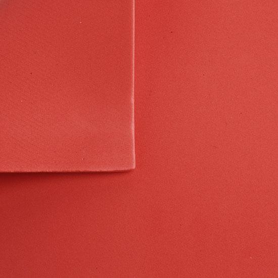 Red Craft Foam Sheet