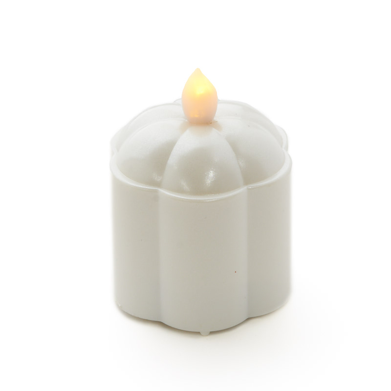 Flameless Votive Candles Enchanting Pearlized Flicker Flameless Votive Candle Candles And Accessories