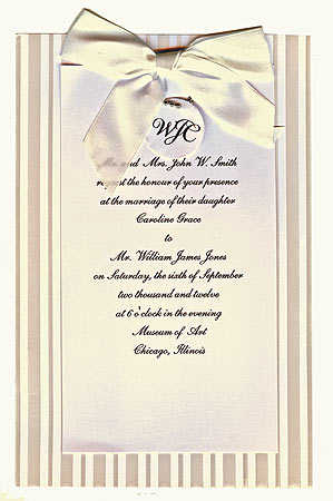 simple yet elegant wilton wedding invitation kit 20 sets wedding