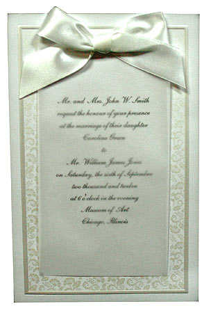Enchanting Wilton Wedding Invitation Kit 20 Sets Wedding Supplies