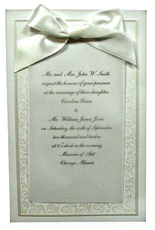 Enchanting Wilton Wedding Invitation Kit 20 Sets Wedding Invitations
