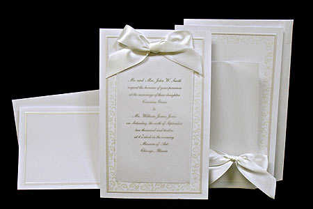 Enchanting wilton wedding invitation kit 20 sets wedding click here for a larger view stopboris Images