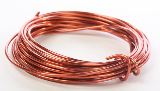 Copper Aluminum Craft Wire Wire Rope String Basic