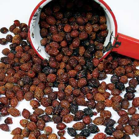 Natural Dried Rosehips Fixin S And Fillers Primitive Decor