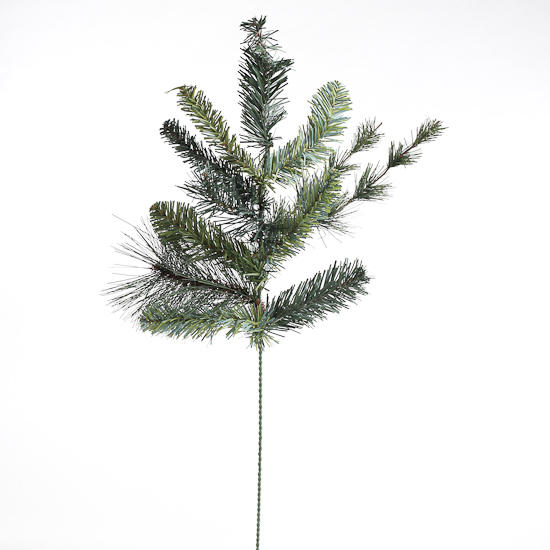 Artificial Christmas Holiday Mixed Andy Pine Greenery Spray ...