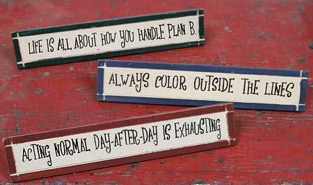 Primitive sayings sign signs ornaments home decor for Home decor quotes signs