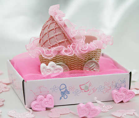 baby shower favor it 39 s a girl theme baby shower baby shower