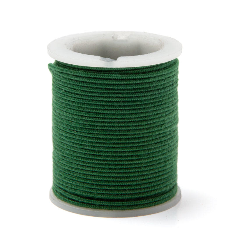Cloth Covered Floral Wire Wire Rope String Basic