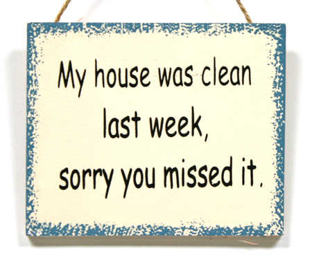 Clean My House Impressive Of My House Was Clean Last Week Sorry You Missed It Image