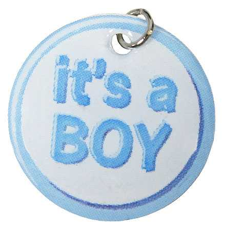 boy baby favors charms it 39 s a boy theme baby shower baby showe