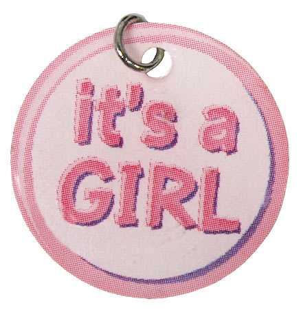 girl baby charms it 39 s a girl theme baby shower baby shower