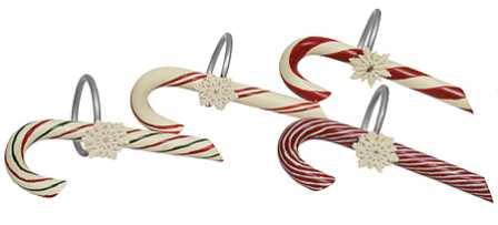 Christmas Linen Napkins