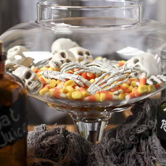 16pcspack Mini Foam Pumpkin For Thanksgiving Fall Halloween Table
