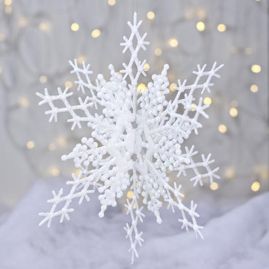 Large snowflake ornaments 100 images accessories for Big snowflakes decorations