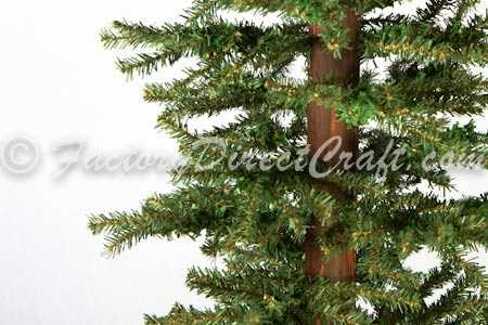 Tall Skinny Christmas Trees Artificial
