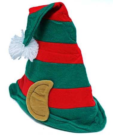 christmas holiday elf ears hat christmas ornaments christmas and