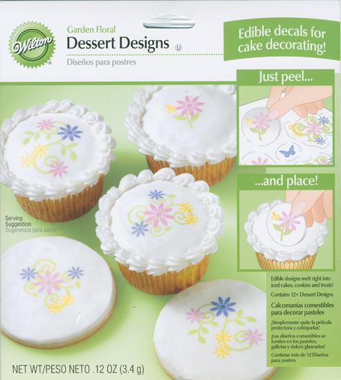 Holly Hobbie Cake Decorating Instructions