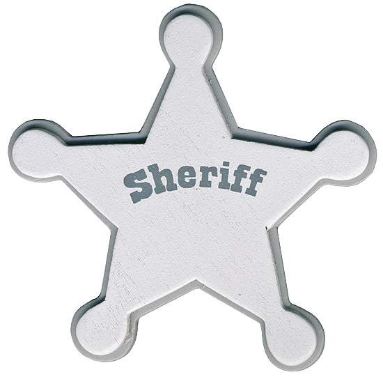 badge coloring page western sheriff click here for a larger view