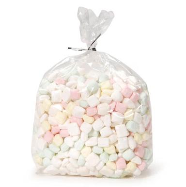 Wedding Favor Bags Cellophane : ... cellophane bags for Wedding Favors, Party Favors, Goody Bags, or other