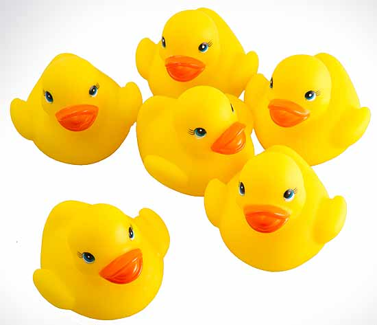 Yellow Rubber Duckies Birthday Party Party Amp Special