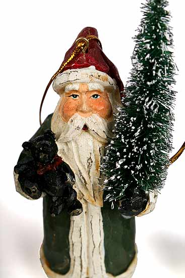 Tennis Christmas Tree Ornaments