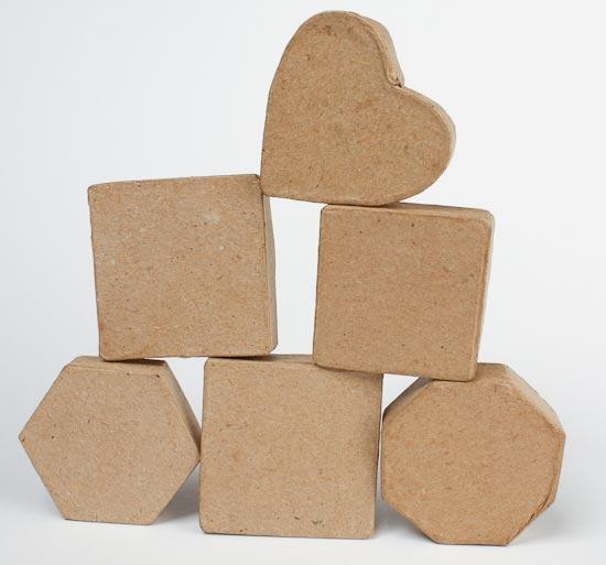 paper mache boxes 2