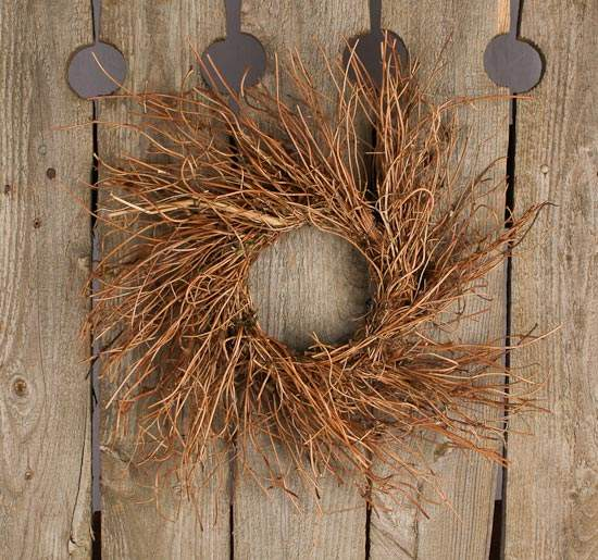12 sunburst natural twig wreath primitive sale sales for Craft wreaths for sale