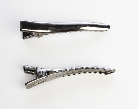Metal Hair Clips
