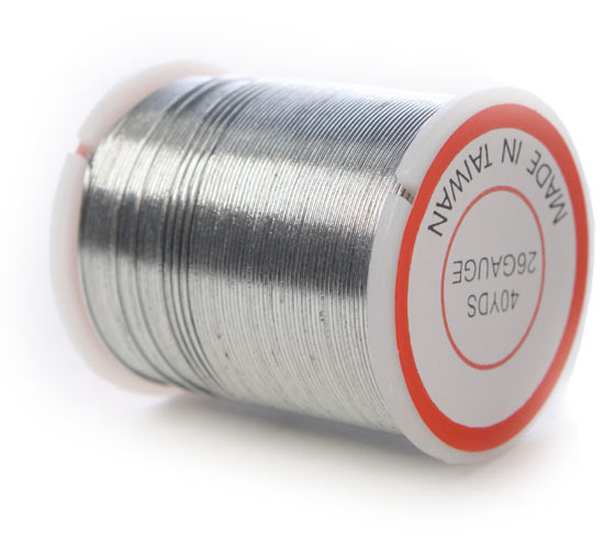 Silver Beading Wire Wire Rope String Basic Craft