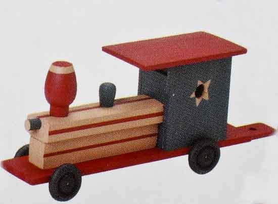 Model train kits to build
