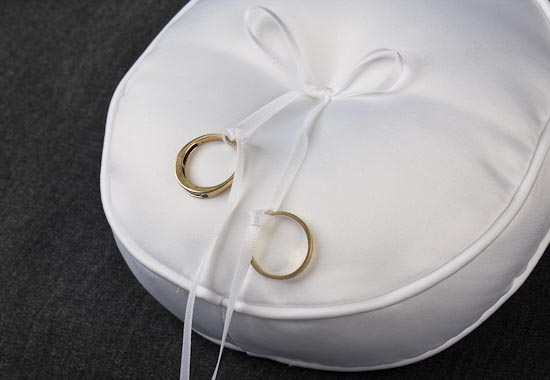 click here for a larger view - David Tutera Wedding Rings