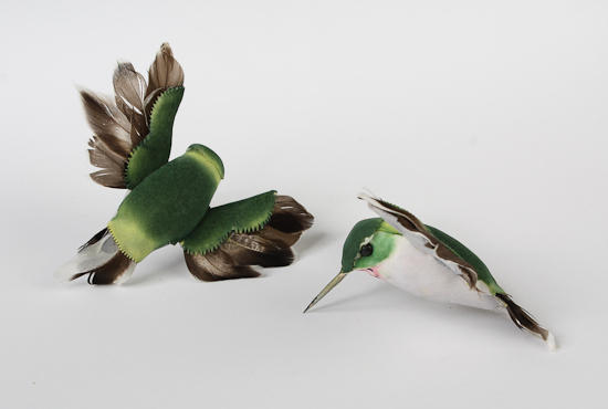 Artificial Mushroom Hummingbirds Birds Amp Butterflies