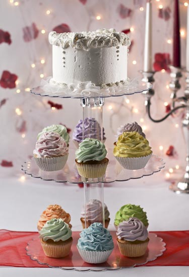 three tier cake stand wedding 3 tier clear acrylic cupcake display stand cake stands 7983