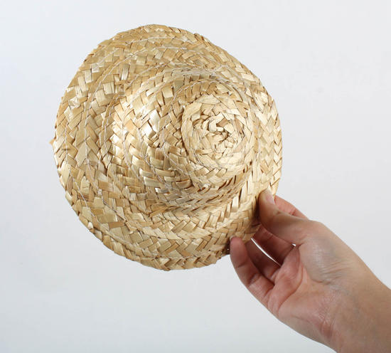 Craft Straw Hats Wholesale