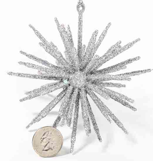 Starburst Ornaments - MCCOY DESIGN