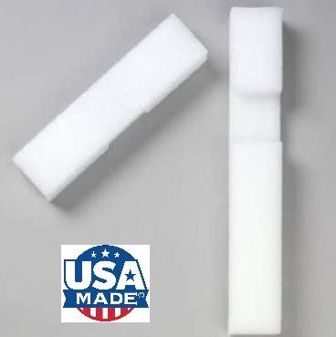 White Styrofoam Cross Floral Design Accessories Floral