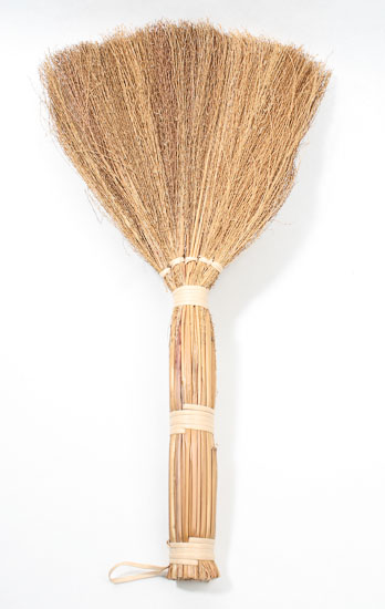 18 natural straw broom doll making supplies craft On straw brooms for crafts