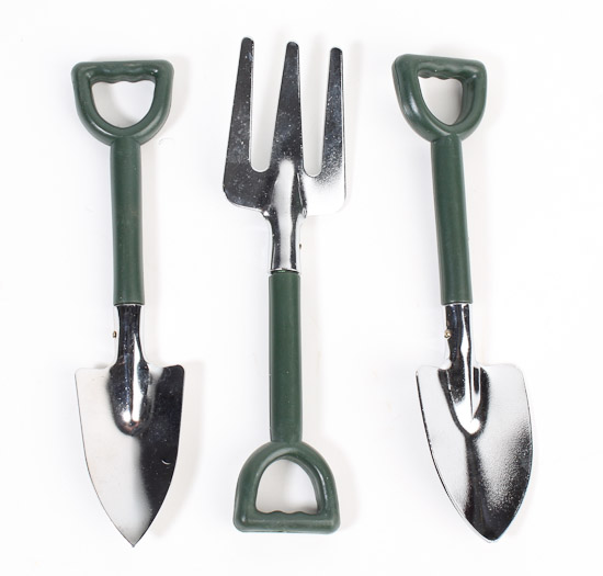 small 3 piece garden tool set sales