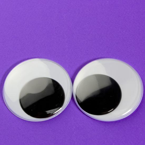 40mm Googly Eyes Googly Eyes Basic Craft Supplies
