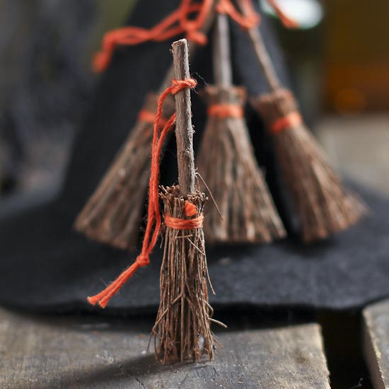 1000 images about a clean sweep brooms on pinterest for Straw brooms for crafts