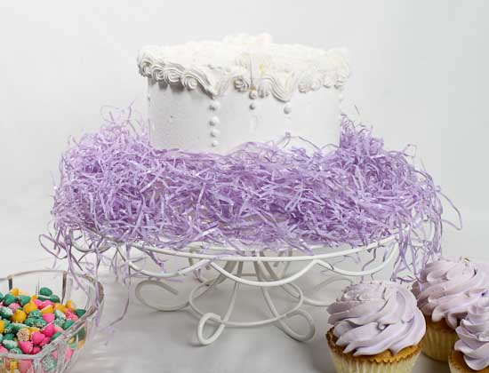 white wire cake display stand from wilton cake stands toppers wedding reception. Black Bedroom Furniture Sets. Home Design Ideas