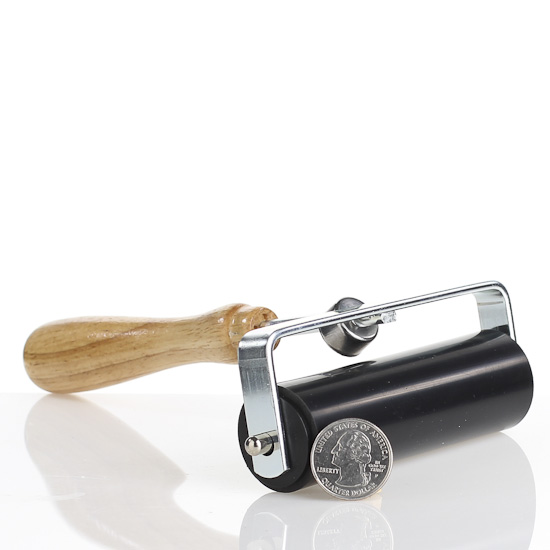 Brayer Roller - Brushes and Accessories - Painting ...
