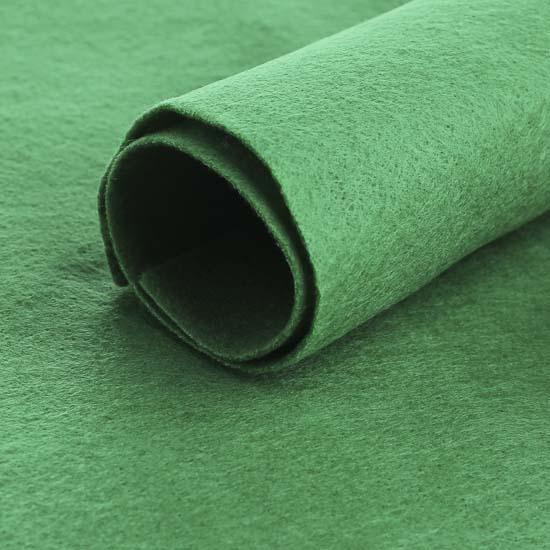 Green Felt Sheets Felt Squares Kids Crafts Craft