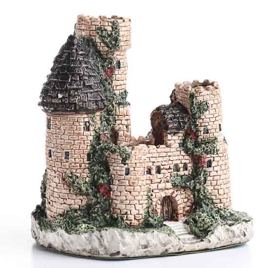 Miniature Fairy Garden Castle In The Shire Miniatures