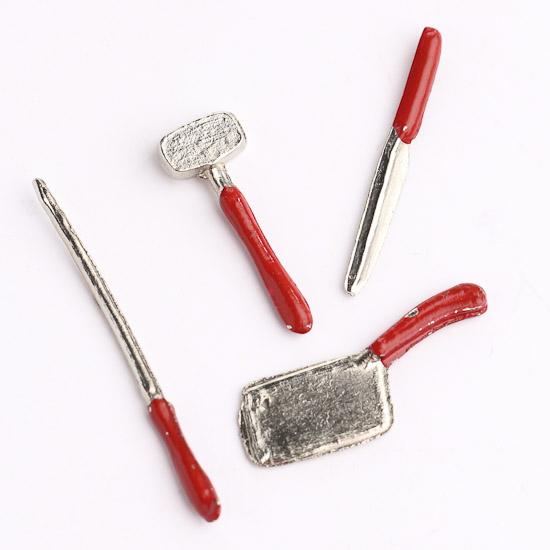 Tool Used To Craft Miniatures