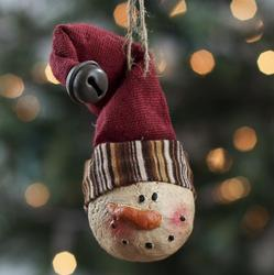 27 Clay Pot Crafts | FaveCrafts.com - Christmas Crafts, Free