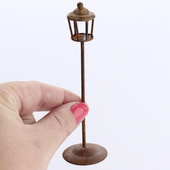 Lamp Craft Supplies