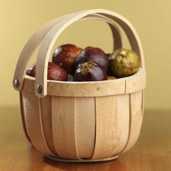 Kitchen Decor Catalogs: Baskets, Buckets, & Boxes